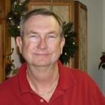 James (Jim) Crisco - WA4YIZ Vice President